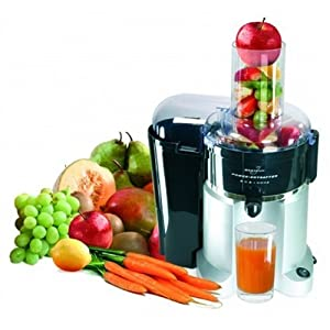 bob home bh2674 centrifugeuses centrifugeuse fruit entier magic juicer 500w cuisine. Black Bedroom Furniture Sets. Home Design Ideas