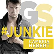 #Junkie: Gearshark Series, Book 1 | Cambria Hebert