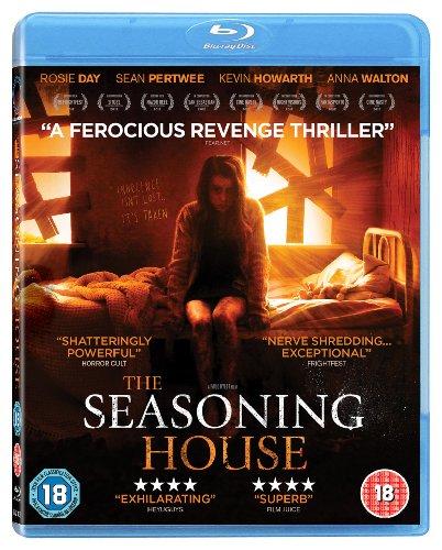 The Seasoning House [Blu-ray] [Reino Unido]