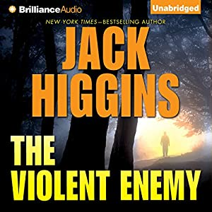 The Violent Enemy Audiobook