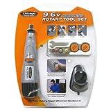 Allied Tools 63524 9.6V Rotary Tool Accessory Set (Tamaño: 82pc)