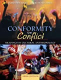 img - for Conformity and Conflict, 2008 Edition (Book Alone) (MyAnthroKit Series) book / textbook / text book