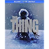 The Thing [Blu-ray]par Mary Elizabeth Winstead