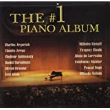 #1 Piano Album, The (2 CD)