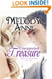 Unexpected Treasure (Billionaire Bachelors - Book 8)