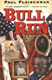 Bull Run (0064405885) by Fleischman, Paul