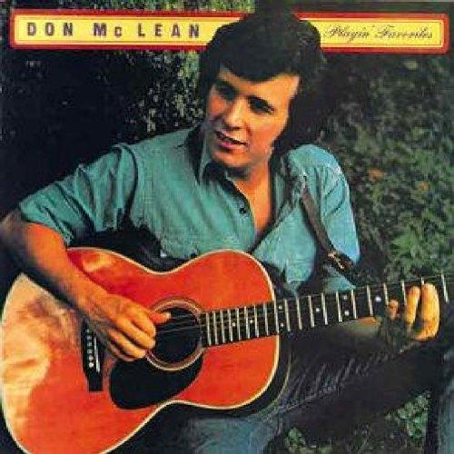 Don Mclean - Playin