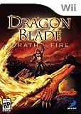 echange, troc DRAGON BLADE - Konsolen-Spiele - Nintendo Wii