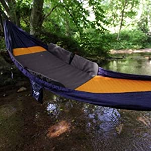 Amazon.com: Eagles Nest Outfitters Hot Spot Grey: Patio, Lawn & Garden