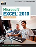 Microsoft Excel 2010: Comprehensive (Shelly Cashman)