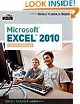Microsoft� Excel� 2010: Comprehensive