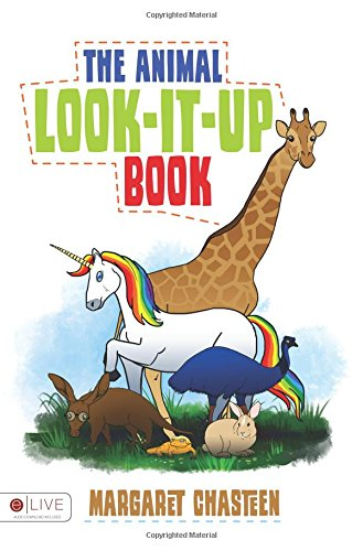 The Animal Look-It-Up Book