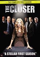 クローザー <ファースト・シーズン> コレクターズ・ボックス [DVD]