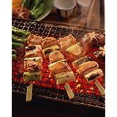 鶏ねぎま串【国産】(30g×10本)入冷凍パック