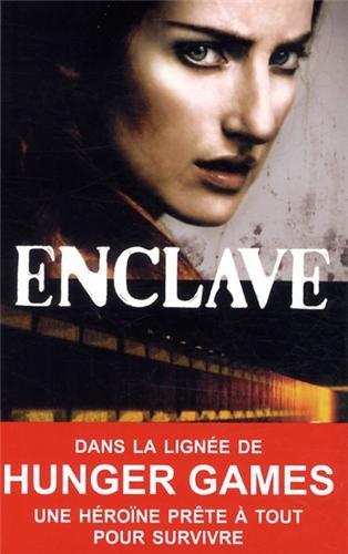 Enclave. 01