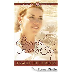 Beneath a Harvest Sky (Desert Roses Book #3)