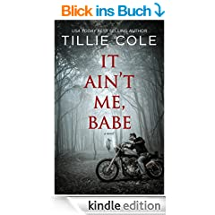 It Ain't Me, Babe (English Edition)
