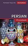 Persian (Farsi) Phrasebook (Eton Institute - Language Phrasebooks) (English Edition)