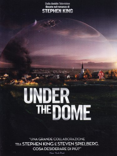 Under the Dome Stagione 01 [4 DVDs] [IT Import]