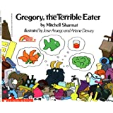 Gregory, the Terrible Eater (Reading Rainbow) ~ Ariane Dewey