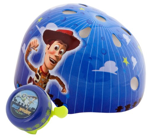 Toy Story Child Hardshell Helmet