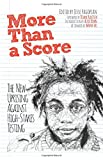 img - for More Than a Score: The New Uprising Against High-Stakes Testing book / textbook / text book