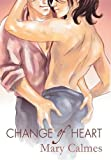 img - for Change of Heart book / textbook / text book