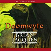 Doomwyte: A Novel of Redwall | Brian Jacques