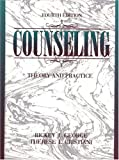 img - for Counseling: Theory and Practice (4th Edition) book / textbook / text book