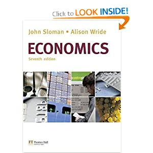 Amazon.com: Customer reviews: Economics