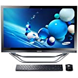 Samsung Series 7 700A7D 27 inch All-in-One Desktop PC (Intel Core i5-3470T 2.9GHz Processor, 6GB RAM, 1TB HDD, AMD Radeon HD7850M, Windows 8)