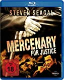 Mercenary for Justice [Blu-ray]