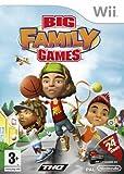 echange, troc Big family games