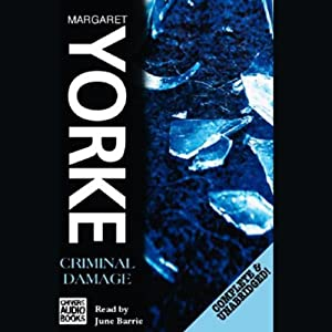 Criminal Damage | [Margaret Yorke]