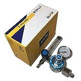 アルゴンガス 圧力調整器 TIG 流量計 レギュレター