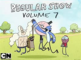 Regular Show Season 7 [HD]