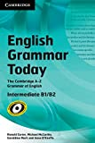img - for English Grammar Today Book with Workbook: An A-Z of Spoken and Written Grammar book / textbook / text book