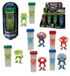Simba - Slimy Alienz Display 12 5957720