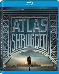 Atlas Shrugged: Part One [Blu-ray]