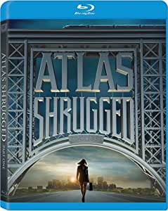 Atlas Shrugged: Part One [Blu-ray]
