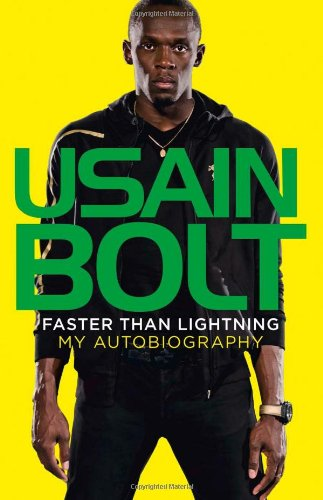 Faster than Lightning: My Autobiography