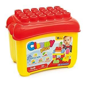 Clemmy Plus Clemmy Basket, Multi Color