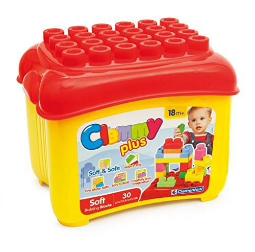 Clemmy Plus 30 Pc Box - 1