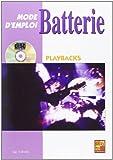 Thievon Eric Batterie