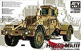 AFVクラブ 1/35 ハスキーMk.III 地雷探知機搭載車
