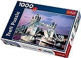 Trefl 10101 Puzzle Tower Bridge 1000 Pièces