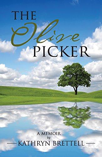 The Olive Picker: A Memoir by Kathryn Brettell ebook deal