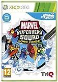 MARVEL SUPER HERO SQUAD : Comic Combat (uDraw)