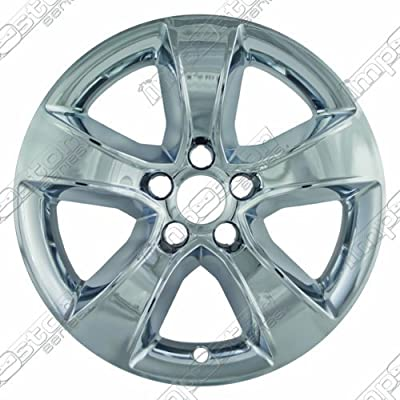Dodge Charger Chrome Wheel Skins