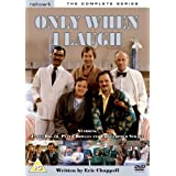 Only When I Laugh - The Complete Series [DVD]by James Bolam